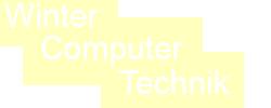 Winter Computer Technik